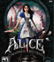 Capa de Alice: Madness Returns