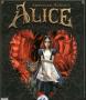 Capa de American McGee's Alice