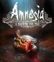 Capa de Amnesia: A Machine For Pigs