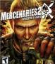 Capa de Mercenaries 2: World in Flames