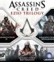 Capa de Assassin's Creed: Ezio Trilogy