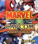 Capa de Marvel vs. Capcom: Clash of Super Heroes