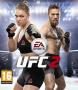 Capa de EA Sports UFC 2