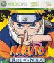 Capa de Naruto: Rise of a Ninja