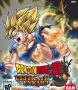 Capa de Dragon Ball Z: Ultimate Tenkaichi