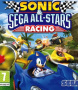 Capa de Sonic & Sega All-Stars Racing