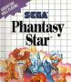 Capa de Phantasy Star