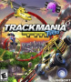 Capa de TrackMania Turbo