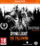 Capa de Dying Light: The Following - Enhanced Edition