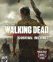 Capa de The Walking Dead: Survival Instinct