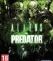 Capa de Aliens vs. Predator