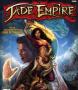 Capa de Jade Empire