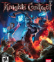 Capa de Knights Contract