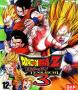 Capa de Dragon Ball Z: Budokai Tenkaichi 3