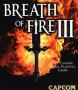 Capa de Breath of Fire III