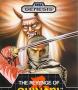 Capa de The Revenge of Shinobi