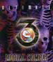 Capa de Ultimate Mortal Kombat 3