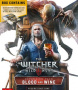 Capa de The Witcher 3: Wild Hunt - Blood and Wine