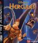Capa de Disney's Hercules