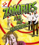 Capa de Zombies Ate My Neighbors