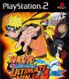 Capa de Naruto Shippuden: Ultimate Ninja 4