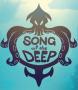 Capa de Song of the Deep