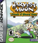 Capa de Harvest Moon: Friends of Mineral Town