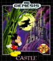 Capa de Castle of Illusion starring Mickey Mouse (1990)