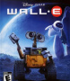Capa de Wall-E