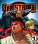 Capa de Street Fighter III: 3rd Strike