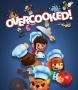 Capa de Overcooked!