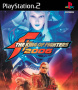 Capa de The King of Fighters 2006