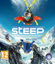 Capa de Steep