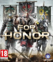 Capa de For Honor