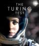 Capa de The Turing Test