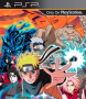 Capa de Naruto Shippuden: Kizuna Drive