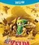 Capa de The Legend of Zelda: The Wind Waker HD