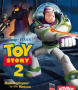 Capa de Toy Story 2: Buzz Lightyear to the Rescue