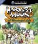 Capa de Harvest Moon: A Wonderful Life