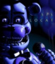 Capa de Five Nights at Freddy's: Sister Location