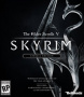 Capa de The Elder Scrolls V: Skyrim Special Edition