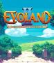 Capa de Evoland II