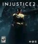 Capa de Injustice 2