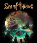Capa de Sea of Thieves