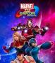 Capa de Marvel vs. Capcom Infinite