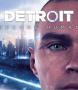 Capa de Detroit: Become Human