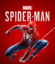 Capa de Marvel's Spider-Man