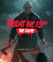 Capa de Friday the 13th: The Game