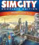 Capa de SimCity 5