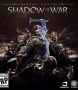 Capa de Middle-earth: Shadow of War